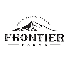frontier farms logo