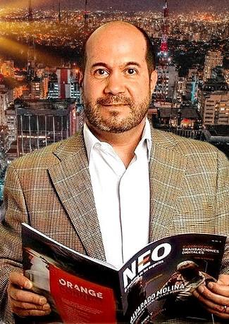 Neo Marketing Talk con Francisco Rojas
