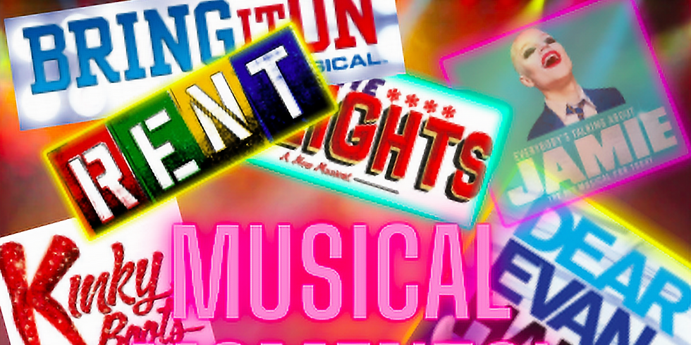 Musical Moments!