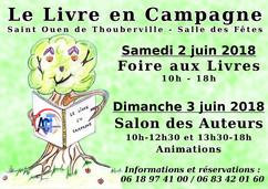 Salon de Saint Ouen de Thouberville