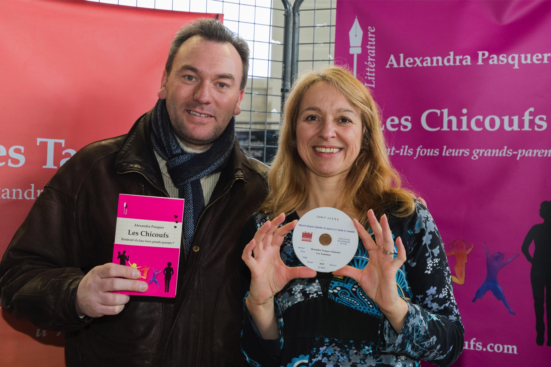 Avec Christophe Axel