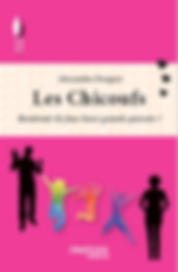 Roman Les Chicoufs Alexandra Pasquer