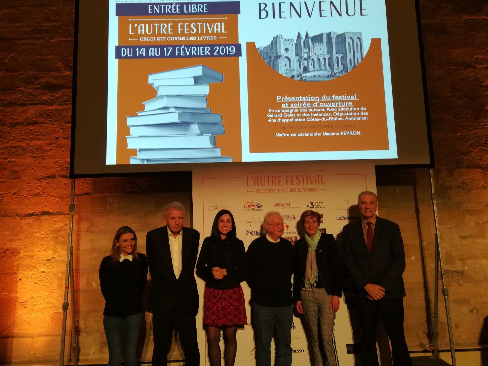 L'Autre Festival à Avignon