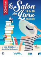 30ème Salon du livre de Cabourg