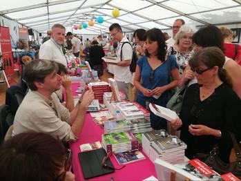 30ème édition de Cosne cours sur Loire