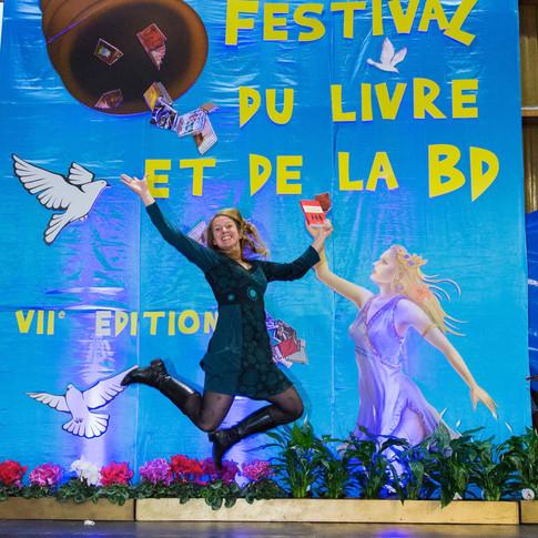 Salon du livre d'Ile-de-France