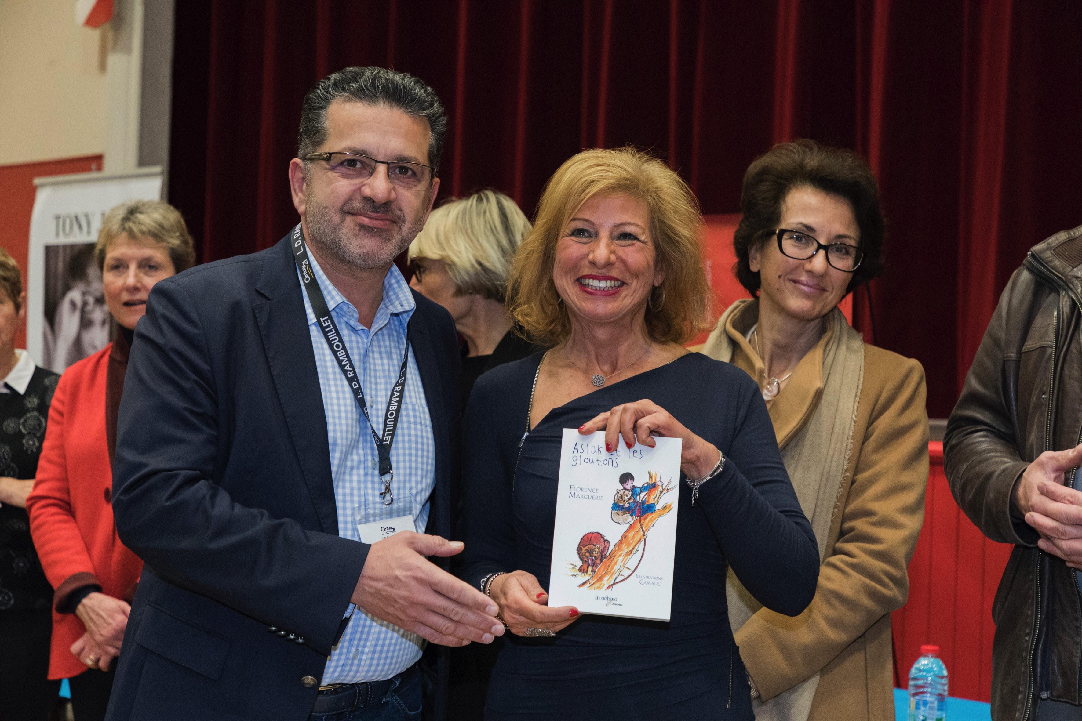 Prix du livre jeunesse