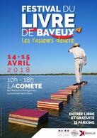 Salon du livre de Bayeux