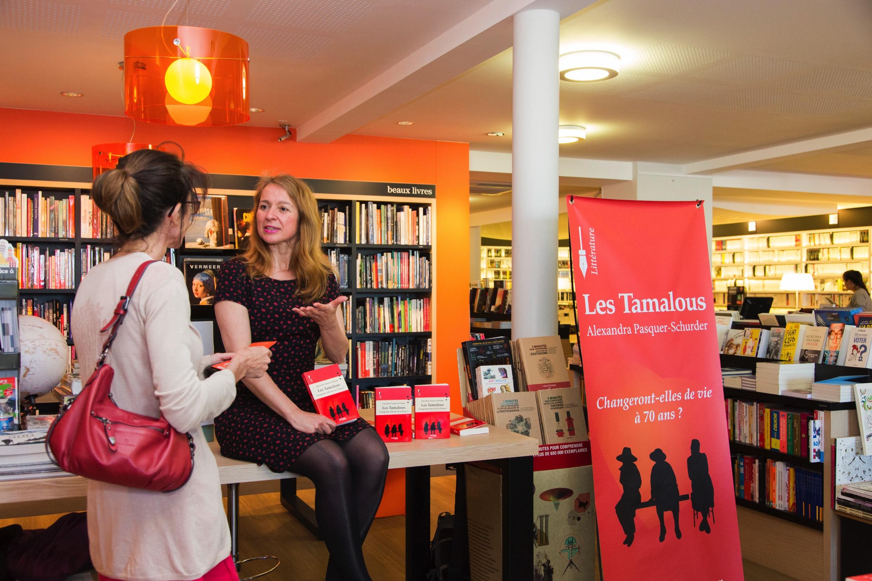 Librairie Guillemot...