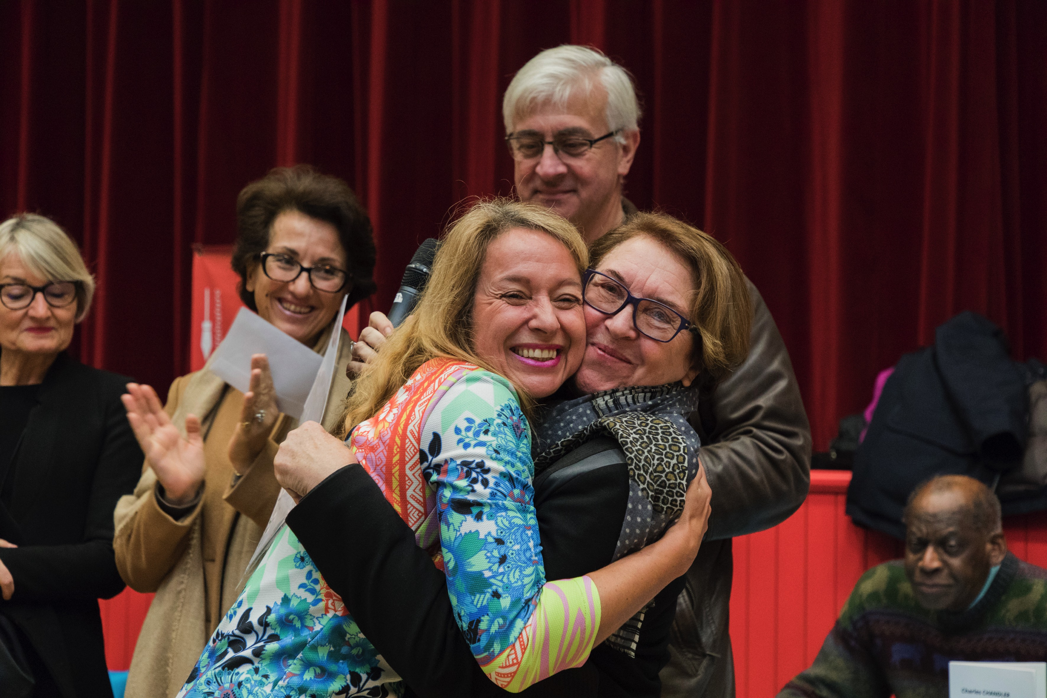 Prix du roman pour Les Tamalous !