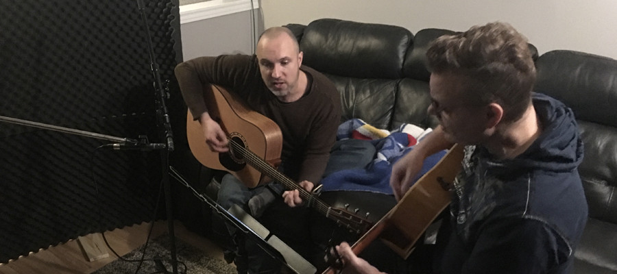 Arranging Tunes