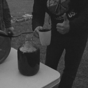 Papa Smith's Homemade Rum
