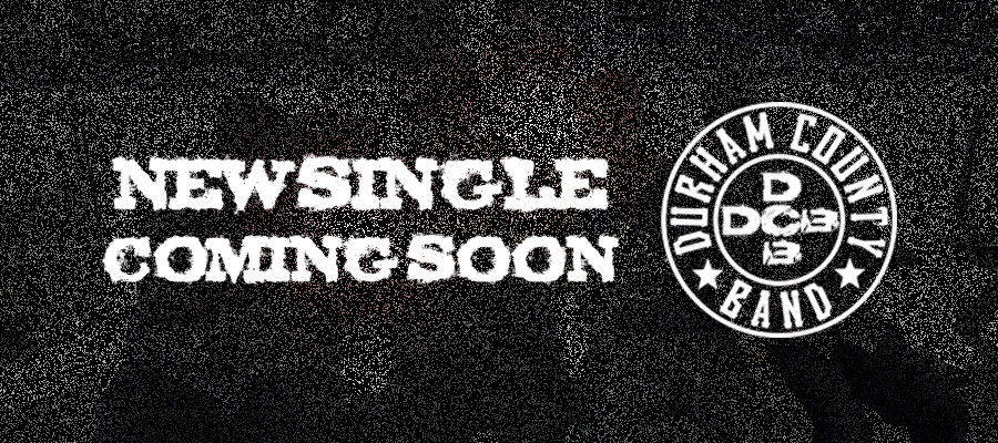 New Single for DCB - Coming Soon!
