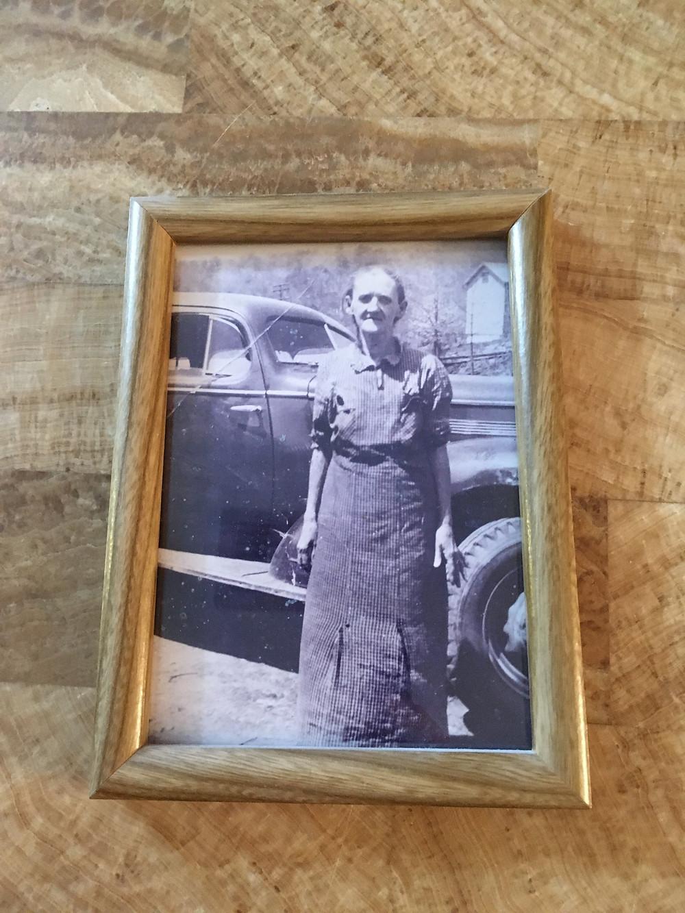 Annie Lee Meeks Fitzgerald