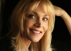 The HTD Express: #35 - Once More, With Feeling: An Interview With Daphne Ashbrook