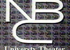 THE NBC THEATER & THE DANNY KAYE SHOW