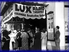 "LUX RADIO THEATER - ""Lost Horizon"""
