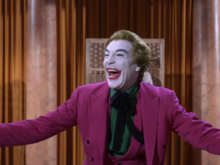"Second Thoughts: ""The Joker Trumps an Ace/Batman Sets the Pace"""