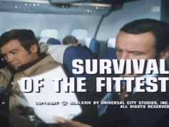 "File 006: THE SIX MILLION DOLLAR MAN - ""Survival of the Fittest"""