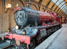 Episode 56: All Aboard the Hogwarts Express