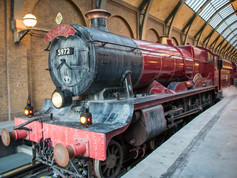 Episode 56: All Aboard the Hogwarts Express