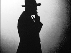 """WCRS Radiostage: A Brick Wall Mystery - """"The Ghost Who Killed"""""""