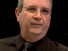 SciFi Diner Podcast 275 – Our Interview with David Gerrold (Writer on Star Trek The Original Series,