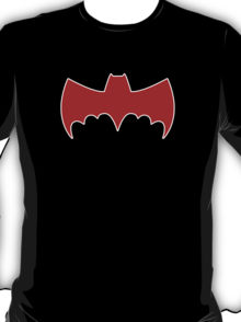 Batman 66 logo t-shirt