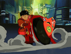 Episode 25: Japanese Animation