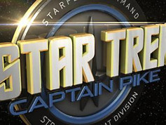 SciFi Diner: Rewind Ep. 251 - Our Interview with Star Trek Captain Pike (Walter Doty, Writer, and To