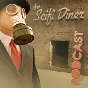 The SciFi Diner Podcast