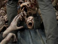 Doctor of the Dead: 63 - THE WALKING DEAD S06E08 Z NATION S02E12 ASH VS EVIL DEAD S01E05