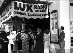 """LUX RADIO THEATER - """"Top o' the Morning"""""""