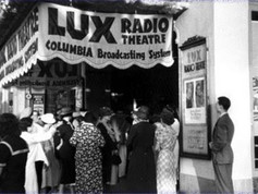 "LUX RADIO THEATER - ""Top o' the Morning"""
