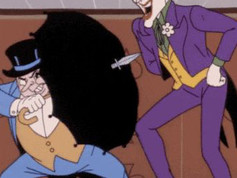 "The Batcave Podcast: Filmation 1968 - ""My Crime is Your Crime"" & ""A Bird Out of H"
