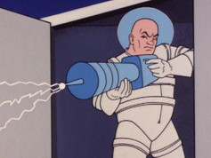 "Episode 71: ""The Cool, Cruel Mr. Freeze"" & ""The Joke's on Robin"""