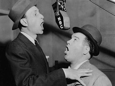 THE JACK BENNY PROGRAM & THE ABBOTT AND COSTELLO PROGRAM