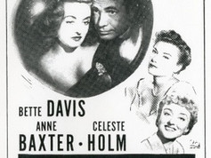 "LUX RADIO THEATER: ""All About Eve"""
