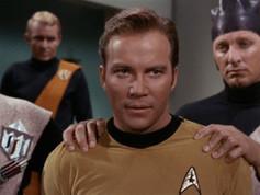 Keith DeCandido's Star Trek Rewatch