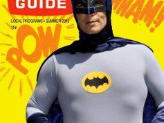 The Batcave Podcast: From the Files of the Batcomputer 15 - Cosplayer Bob DeSimone