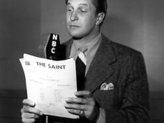 THE SAINT & THE GREAT GILDERSLEEVE