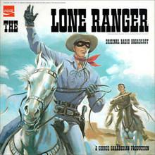 THE LONE RANGER & THE GREAT GILDERSLEEVE
