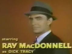 From the Files of the Batcomputer #30: Dick Tracy Pilot