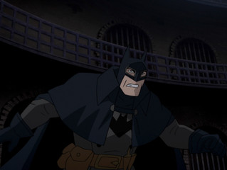 Free GOTHAM BY GASLIGHT Screening