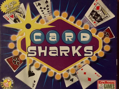 Episode 2: Card Sharks - Gameplay Review