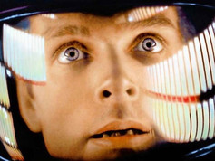 Episode 14: The 50th Anniversary of 2001: A SPACE ODYSSEY