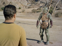 Keith DeCandido's Tor Star Trek Rewatch