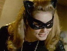 """The Batcave Podcast: Episode 42 - """"Catwoman Goes to College/ Batman Displays His Knowledge&quot"""