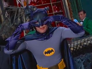 Batman Rewatch Launches