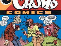 Episode 13: Alternative Comic Books